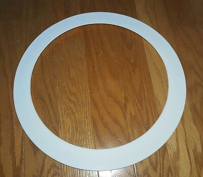 Pneumatic Products PPC SPX Filter Housing PTFE Teflon O-Ring Gasket 3161985