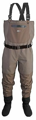SCIERRA CC3 XP Stocking Foot Wader Gr. XL Wathose mit Füßlingen Atmungsaktiv