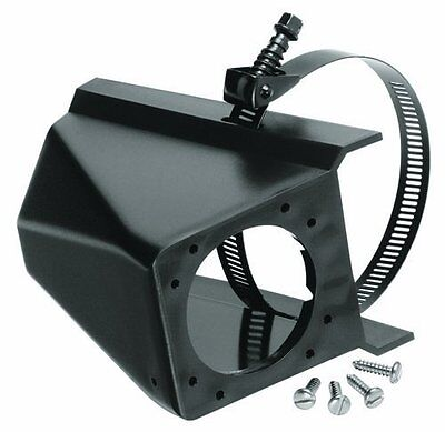 Tow Ready 118157-010 6 and 7-Way Connector Mounting Bracket Winch Mount
