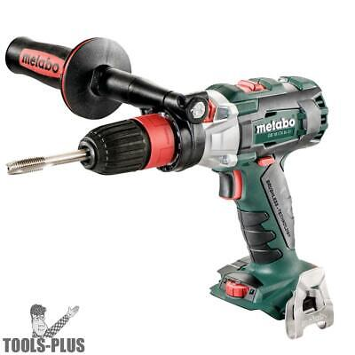 18V Cordless Li-Ion Quick Change Tapping Tool (Tool Only) Metabo 603827890 New