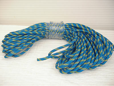 """1/2"""" x 200 feet roofer safety line rappelling rope"""