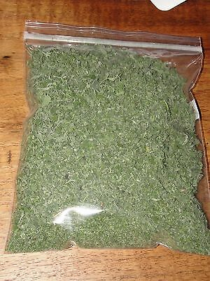 Dried Catnip, PREMIUM, 2 oz dry weight, 2-3 cups apprx, Fresh, Shredded, Organic