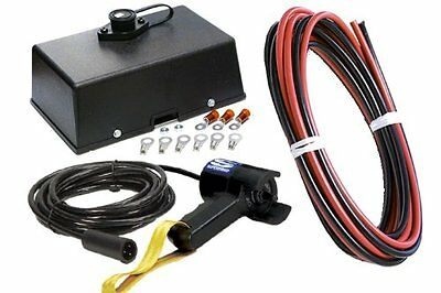 winch 15ft Remote handheld switch & solenoid assy 24VDC Fits EX1 X1 X2 & other n