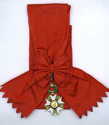 Grand Cross of the French Legion of Honor,3rd Republic