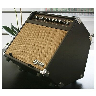 Carlsbro Sherwood 20R Acoustic Guitar Combo Amplifier 20W with Reverb