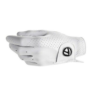 4 New 2015 Model TaylorMade TP Men's Size Cadet ML Left Hand (LH) Golf Glove