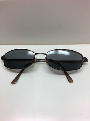 Ray Ban RB 3198 Bronze Polarized Sunglasses 55-18 Made in Italy