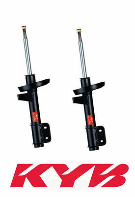 KYB Pair Of FRONT Shocks Struts TOYOTA KLUGER 10/2010-02/14 3.5