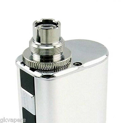 Eleaf Ego to Adapter - BUY 2 and get a 3rd ONE FREE, fits mods with 510 thread