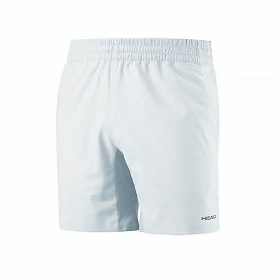 Head Club Shorts Herren weiß NEU UVP 39,95€
