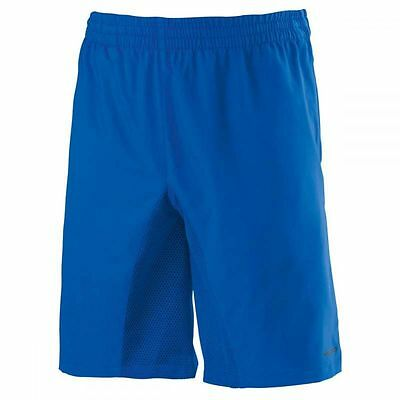Head Club Bermuda Shorts Junior blau NEU UVP 44,95€