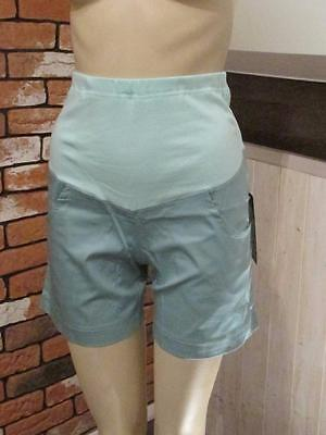 Zeta Ville Women's Maternity Summer Shorts new with tag size 6/8 #9