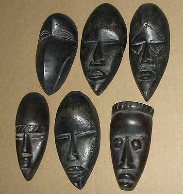 African Dan Bird Passport Mask Liberia Collection Collector Ivory Coast Masque