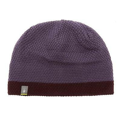 Smartwool Women's Texture Beanie Hat One Size