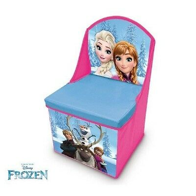 Chair Pliable Child Disney Frozen