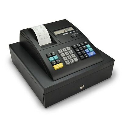 Royal Alpha 210DX Cash Register (69144f)