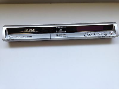Panasonic Dvd Recorder Dmr-Ex75 Front Face