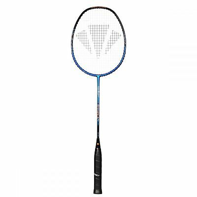 Carlton Enhance 90 Badmintonscläger Racket UVP 89,95€ NEU
