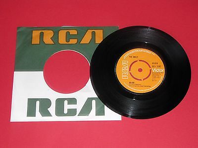 "The Sweet # Co-Co #  7"" Vinyl Single"