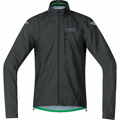 Gore Bike Wear Element Gore-Tex® Active Bike Jacket Black 2017