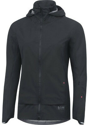 Gore Bike Wear Power Trail Lady Gore-Tex® Active Bike Jacket Black 2017
