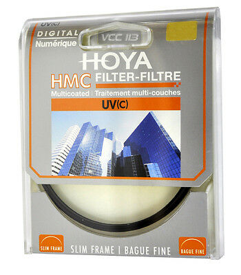 Hoya 55mm HMC Slim Frame UV For all lens lenses 55 mm