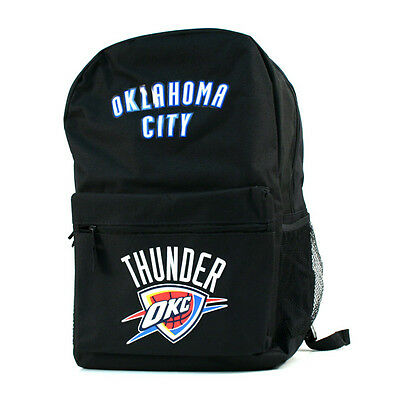 Oklahoma City Thunder Backpack