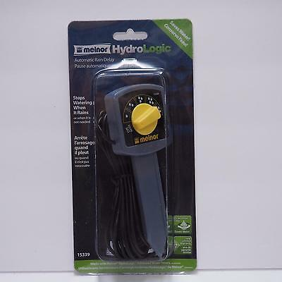 Melnor Hydro-Logic automatic rain delay #15339 - new in blister pack