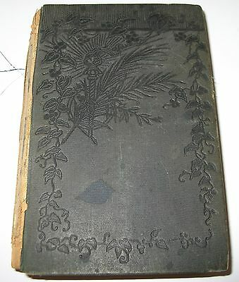 The Sketch Book Of Geoffrey Crayon Gent by Washington Irving 1820 1st Edition