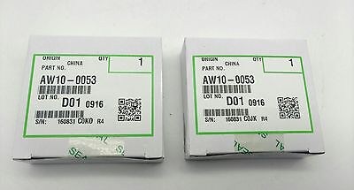 2 PACK Genuine Ricoh Fusing Thermistors AW10-0053 AW100053