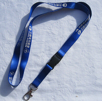 China Eastern Airlines Schlüsselband Lanyard NEU (T173)