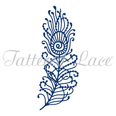 Tattered Lace Dies Art Deco Collection CHOOSE ONE from various designs ~ NIP