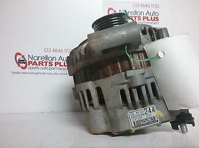 Vz Commodore Alternator 3.6 V6, 12V 100A 08/04-09/07