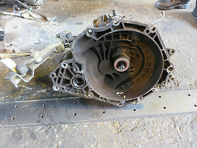 VAUXHALL CORSA C COMBO  1.7 DIESEL  MANUAL GEARBOX F13 f17  2001-2007 TESTED