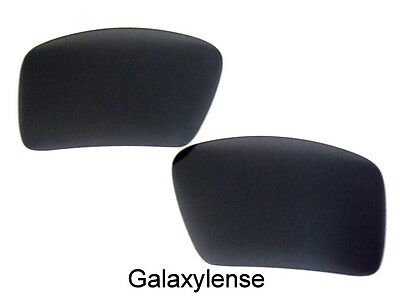 Galaxy Replacement Lenses For Oakley Big Taco Black Color Polarized