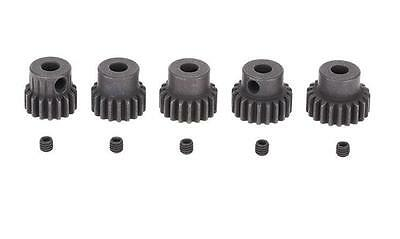 mod 0.6 Pinion Gear Rc Brushed Brushless 13t 14t 15t 16t 17t 18t 19t 20t 21t 22t