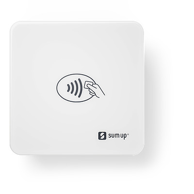 Sum Up Air Lite Contactless Card Reader EMV PCI Apple Pay , Android Pay !