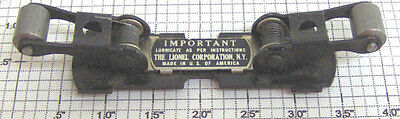 Lionel 224E-90 Collector Roller Assembly-Complete
