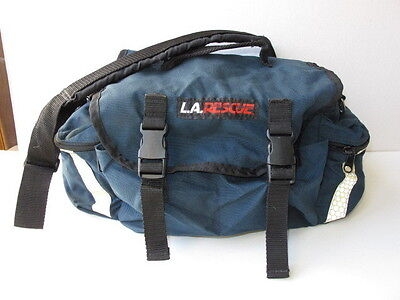 L.A. RESCUE First Call-in Bag - Navy