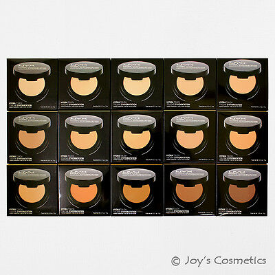 "1 NYX Hydra Touch Powder Foundation ""Pick Your 1 Color""  *Joy's cosmetics*"