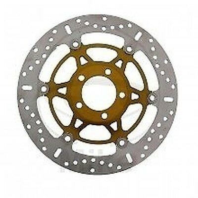 EBC brake disc MD3007X front Suzuki GSX-R 750 1988-1991