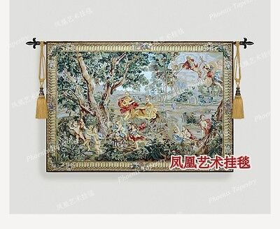 Classical European style tapestry Imperial garden Home decorations  products