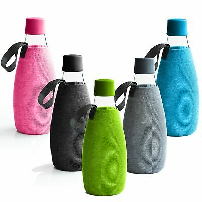 ReTap Bottle Sleeves Make your Bottle Colourful - Water On The Go Bottle Cover