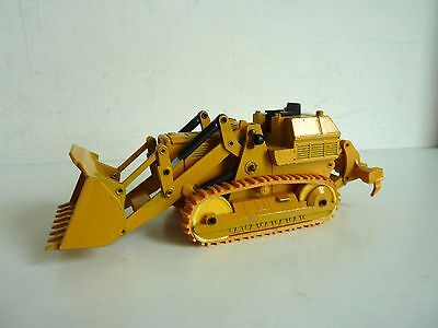 Nzg 115 Chargeuse A Chaines Trackloader Ripper Caterpillar 955K 1/50 W Germany