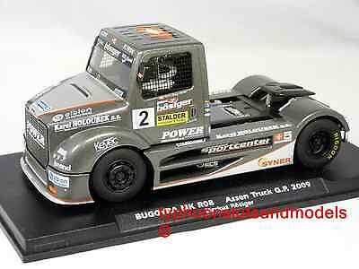 FLY F205102 Buggyra MK R08 - Assen Truck G.P 2009 - M. Bosiger - New & Boxed