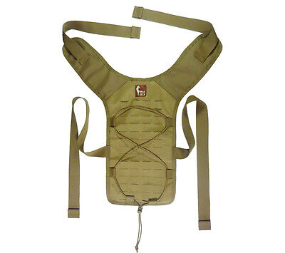 Hill People Gear Recon Harness Coyote for Kit Bag Hydration Reservoir Edc