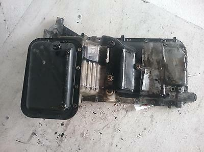 Nissan Patrol Oil Pan Sump Y61/gu, 3.0, Zd30, Turbo, 04/00-