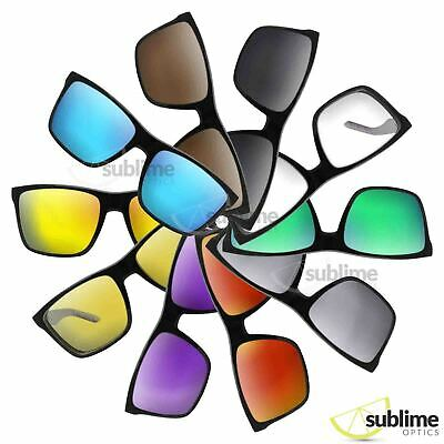 Arnette Witch Doctor Replacement Lenses - Polarized (Multiple Options) AN4177