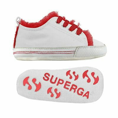 Superga Low Cut Shoes Sneakers Traveling