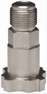 3M-16046 Pps Adapter #15 Male 19 Thread (3M-16046)